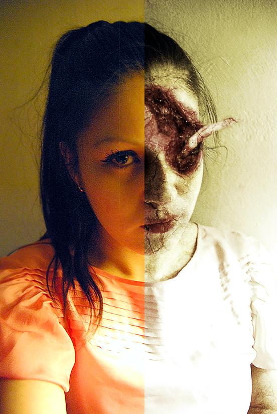 Final Zombie